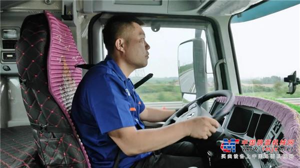 老司机月赚30000背后的故事 ——徐工漢風ULT超轻版之中短途砂石料之旅