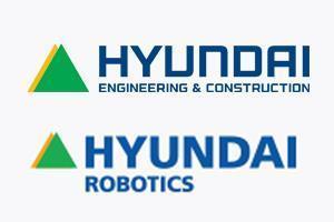 现代E&C和现代机器人成立合资公司 共同开发建筑机器人技术