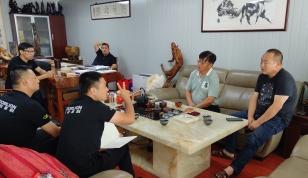 【服务万里行】坚守客户为中心 践行服务理念——中联重科工程起重机2020服务万里行上海行