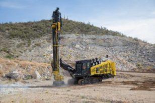 小松矿业重塑关键产品线