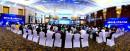 工业4.0智慧工厂 南方路机应邀出席首届全国建筑腻子行业峰会