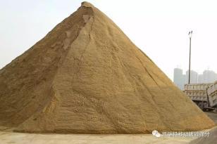 凯瑞特重工:河砂、海沙、机制砂如何区分?建筑用砂选哪种性价比最高?