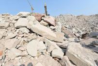 凯瑞特重工:建筑垃圾再利用--环保相关行业求得生存和发展的契机!