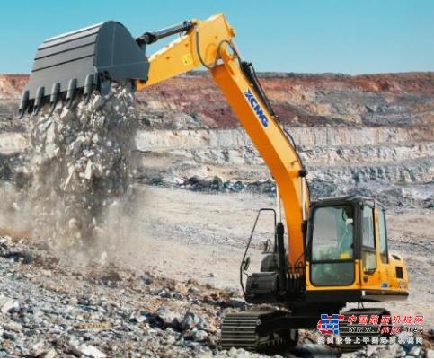 2020年7月销售挖掘机19110台,同比涨幅54.8%