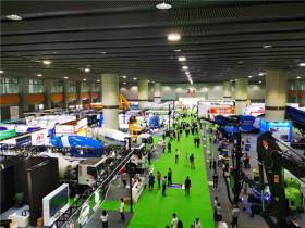 华菱星马拳头产品亮相2020广州国际混凝土技术设备和砂浆材料展会