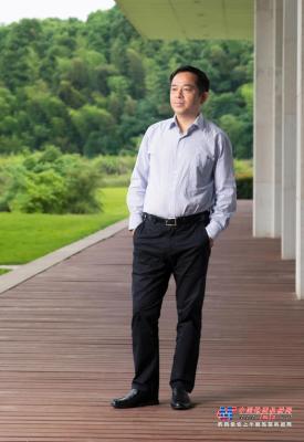 三一重工向文波入选中国最佳CEO榜