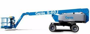 GENIE® S®-60 J 精英系列重磅来袭!