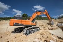 【海外新品】斗山欧洲推出DX420LC-7履带式挖掘机
