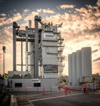 安迈:用99%回收材料制成的沥青混合料,性能竟然比原生料还好?