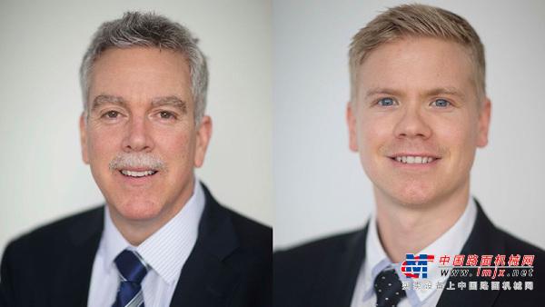 珀金斯宣布任命美洲和EAME的新區域銷售總監