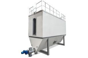 安迈:确保沥青搅拌站以最佳效率运行