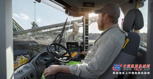 沃尔沃更新并扩大装载辅助系统的轮式装载机产品线