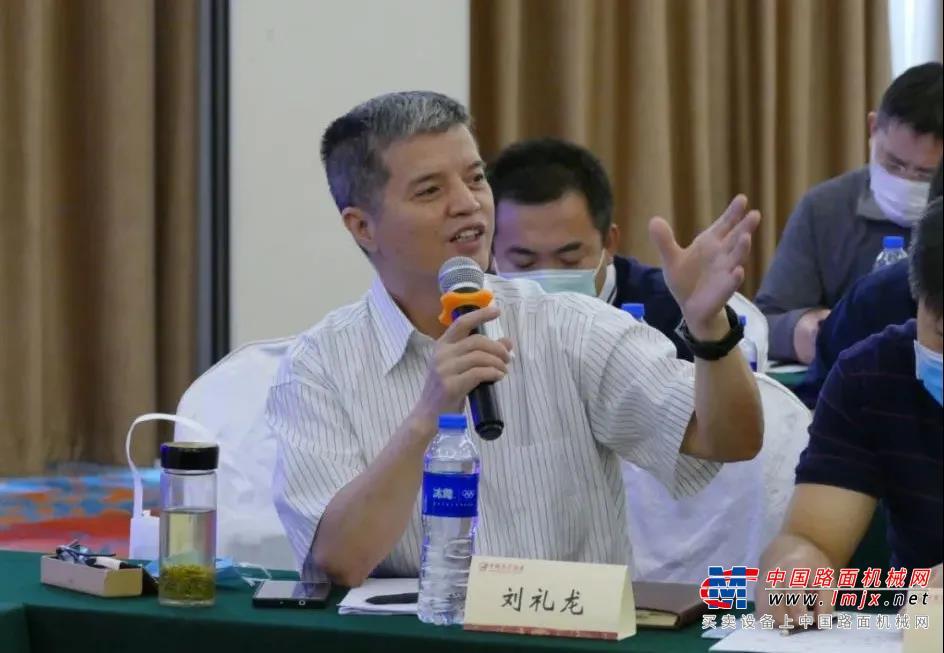 """绿色和智能,是中国水泥矿山工作""""安百拓""""峰会的两大主题"""