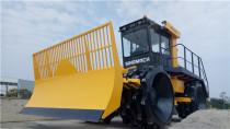 国机洛建:深耕环卫施工设备 垃圾压实机再获批量出口订单