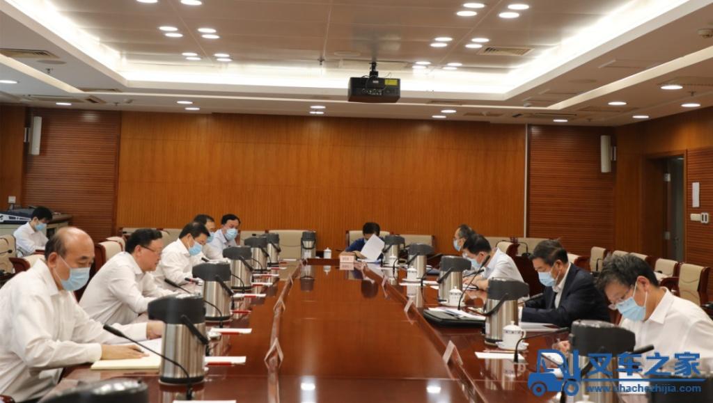 中交集团主要领导拜会国家发展改革委、住房和城乡建设部领导