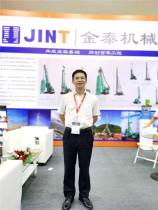 上海金泰:技术引领  百年民族企业再出发