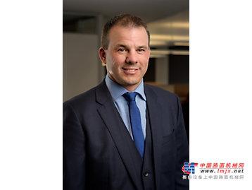 卡特彼勒宣布任命马克·卡梅伦为新的副总裁