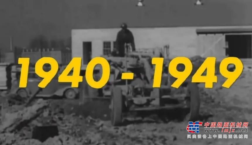 回看95年!卡特彼勒首款轮式装载机的诞生