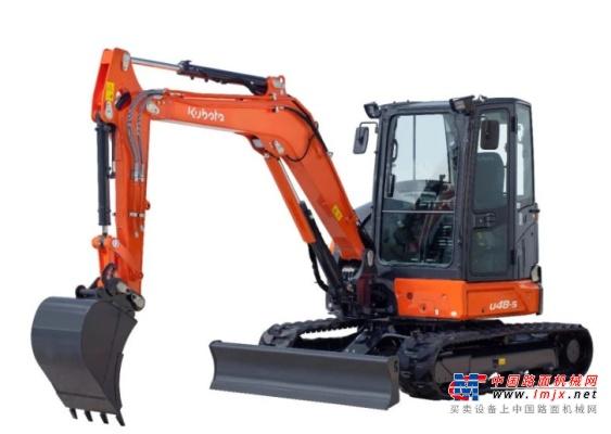 久保田计划在2021年第一季度推出多款新机器