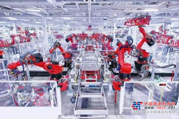 海斯特-汽车行业智能物流好帮手