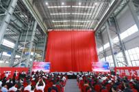 国之重器,不止于大,国产最大盾构机(16m级)在铁建重工荣耀下线!