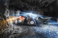 山特维克引进机器技术以简化采矿作业流程