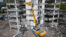 【海外新品】利勃海尔面向全球市场推出R 940履带式挖掘机