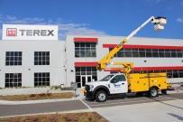 特雷克斯公用事业部新工厂投入生产