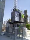 极光绿升降机首次出口塞浦路斯 品牌魅力助力中联重科欧洲市场持续突破