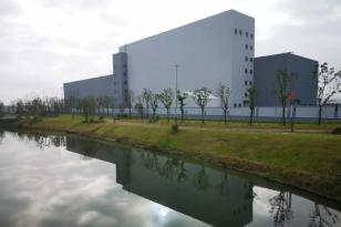 拥有两台安迈搅拌站的杭州路桥集团的生产基地,终于建成行业标杆的样子