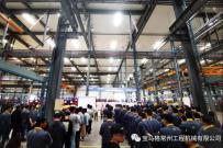 宝马格(常州)工程机械有限公司质量月启动仪式