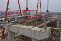武阳高速鄂州段高速公路项目加速推进