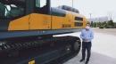 徐工挖机产品秀——380DK