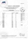 源根石化:润滑油产品顺利通过美国石油协会API认证及GF-6A认证