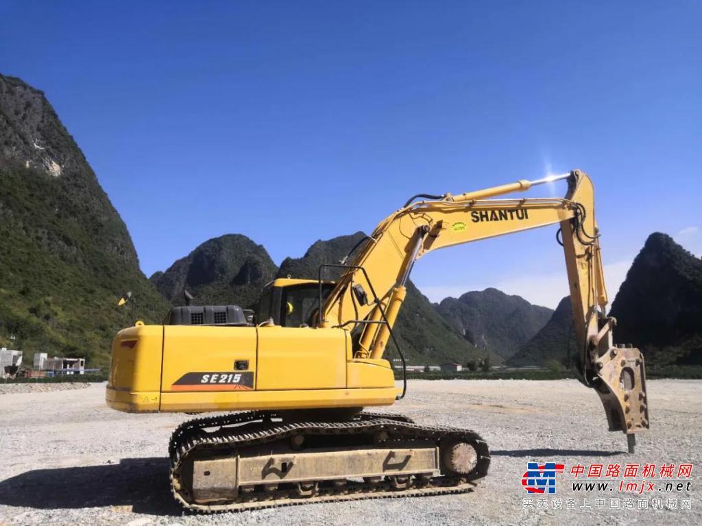节油王SE215-9——高效、环保、可靠