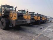 【晋击者·用户说】两年干15000小时,晋工铲车在最废车的钢厂顶住了!