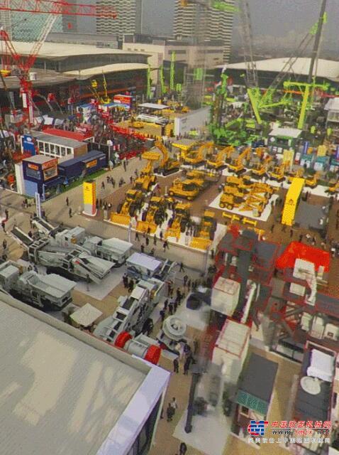 bauma CHINA主办方携手路面机械网打造bauma CHINA 2020 VR看展!这一次,让全球工程机械聚焦中国!