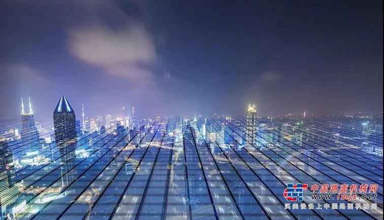 工程零距离丨中联土方E-10系列挖掘机助力大美雄安新区建设!