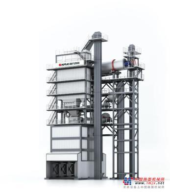bauma CHINA 2020 南方路机展品之沥青混合料搅拌设备(一)