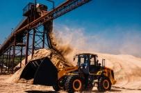 细分工况 | 柳工首台甘蔗渣装载机CLG848H进入拉美市场