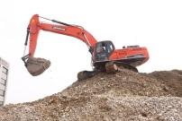 矿用挖机新标杆  斗山DX360LC-9C凭实力出圈