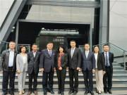 马达加斯加驻华大使点赞中联重科 期待深化合作