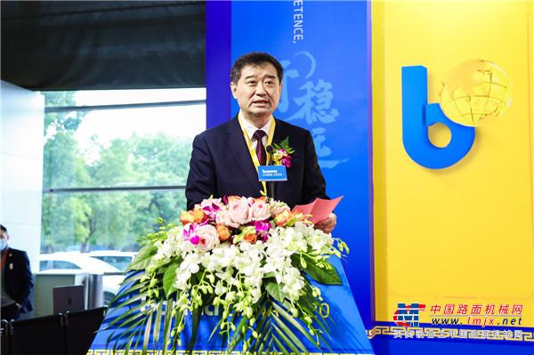 如期而至!bauma CHINA 2020 在上海隆重开幕!