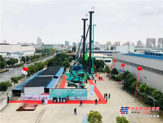 携手并进 共赢未来 | 上工机械2020企业专场产品展览会盛大开幕