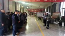 中交西筑:易法分公司开展触电伤害应急演练