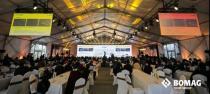 宝马格2020冬季客户关爱行动正式启动