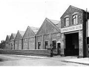 95年历史 | 卡特彼勒首家再制造工厂