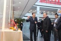 北京市委常委、副市长崔述强调研三一集团
