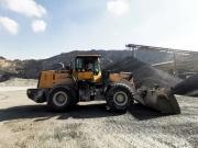 征战矿山20000小时,性能依旧在线,山推铲车太耐用了!