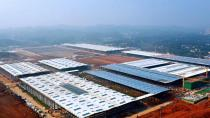 """重磅榜单丨行业之首!中联重科荣登""""2020中国企业创新能力百强排行榜"""""""